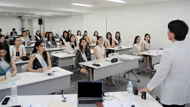企業研修,ポテンシャルトレーニング